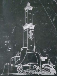 lanterna Genova.
